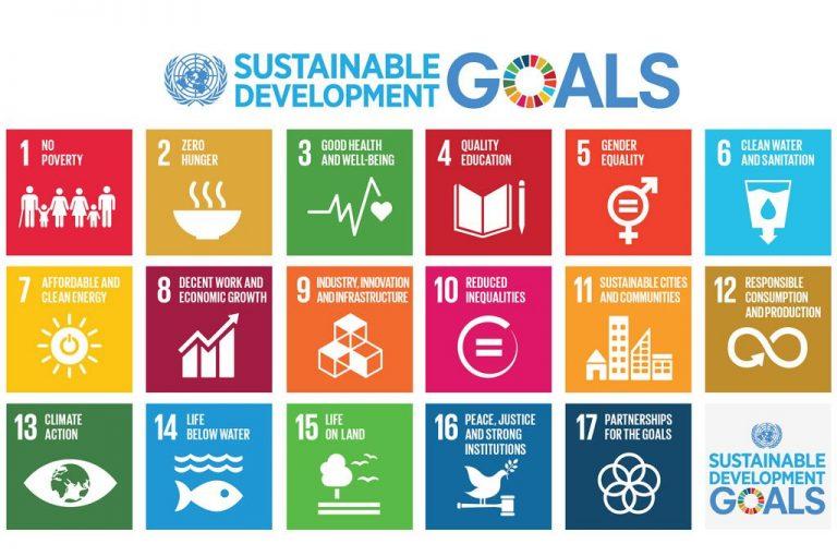 Agenda ONU 2030 for beginners. Intro