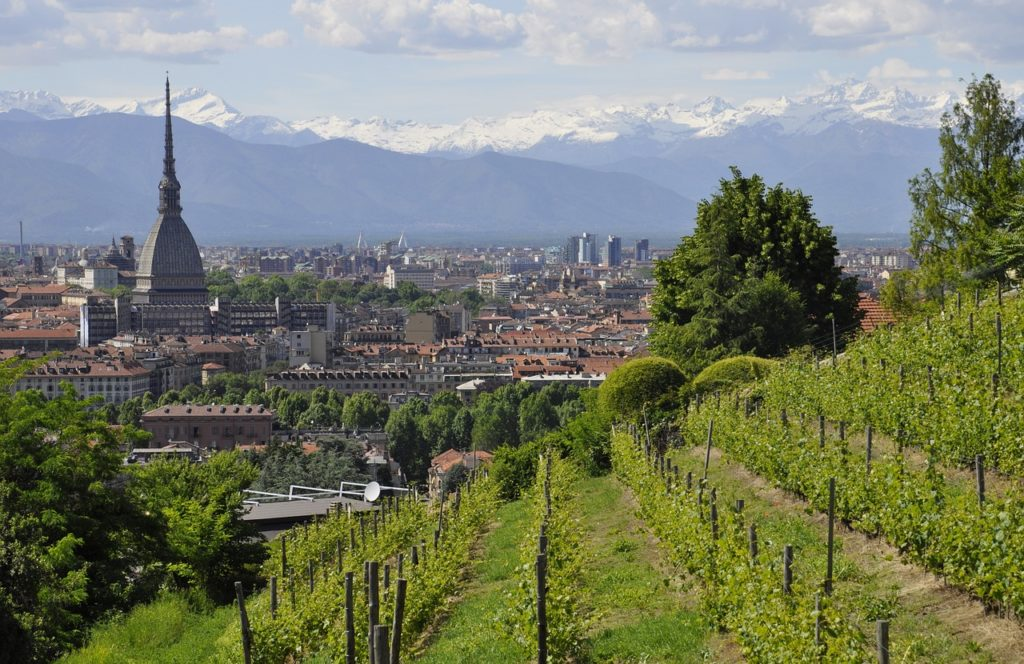 La Torino post-lockdown? Sarà green